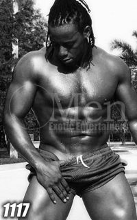 Black Male Strippers 1117-2
