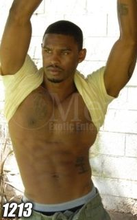 Black Male Strippers 1213-2