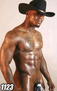 Black Male Strippers 1437-2