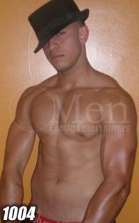 Male Strippers 1004-3