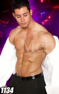 Male Strippers 1134-4