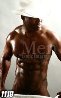 Black Male Strippers 1119-2