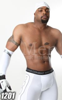 Black Male Strippers 1201-3
