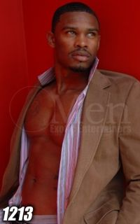 Black Male Strippers 1213-3