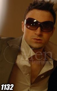 Male Strippers 1132-1 ---BRIAN---