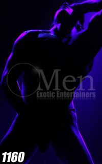 Male Strippers 1160-2
