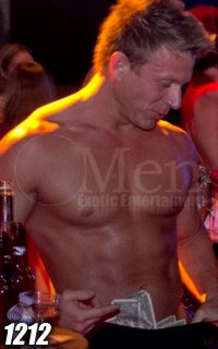 Male Strippers 1212-3